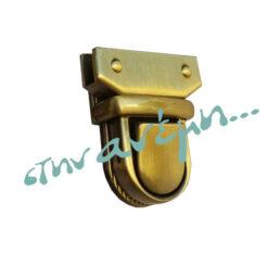 Κουμπώματα, σύνδεσμοι, δαχτυλίδια D